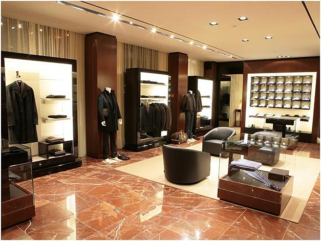 042d55175d4 Оформление интерьера магазина мужской одежды серьезно отличается от  аналогичного процесса в магазине одежды для женщин. Суть заключается в том