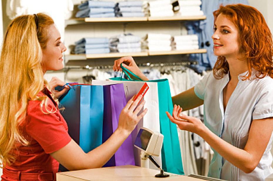 Система покупки и продажи ссылок