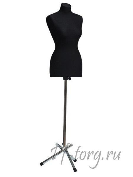 e435763e0 Манекен портной женский (мягкий 46-48) D-2 - купить в Москве, цена 2 ...